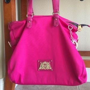Juicy Couture Totes Shoulder bag Like New